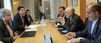 پیشنهادهای اروپا جهت انتظارات کشور عزیزمان ایران در برجام کافی نیست / صالحی