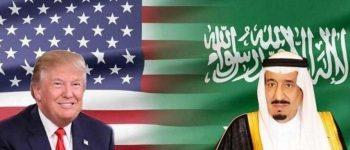 گفتوگوی تلفنی ترامپ و ملک سلمان در مورد تولید و بازار نفت